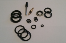 Seal Kit for Brocock Super 6 Air Rifles & Pistols